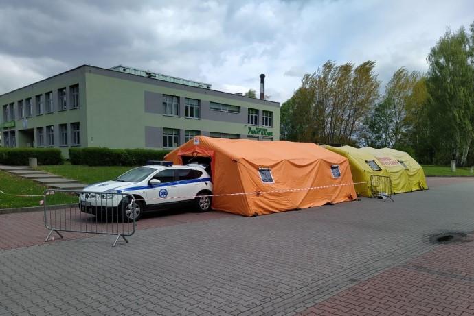 Stanowcze NIE dla propozycji izolacji województwa śląskiego