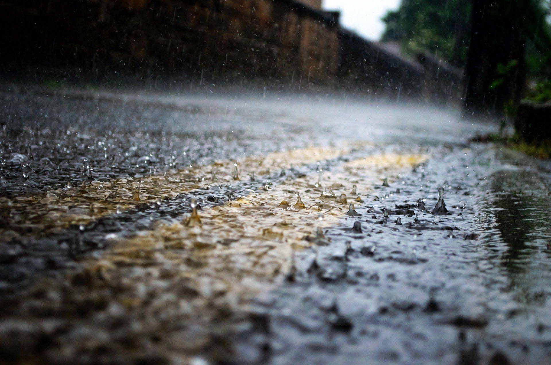 Ostrzeżenia pogodowe na najbliższe dni