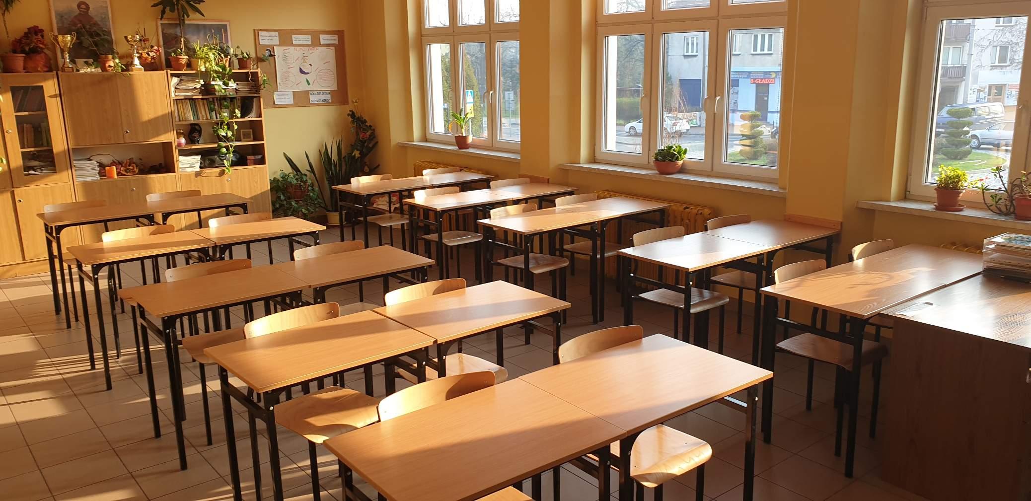 Ile zarabiają nauczyciele w Bielsku-Białej?