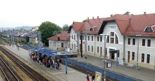 Z Bielska-Białej do Krakowa tylko autobusem