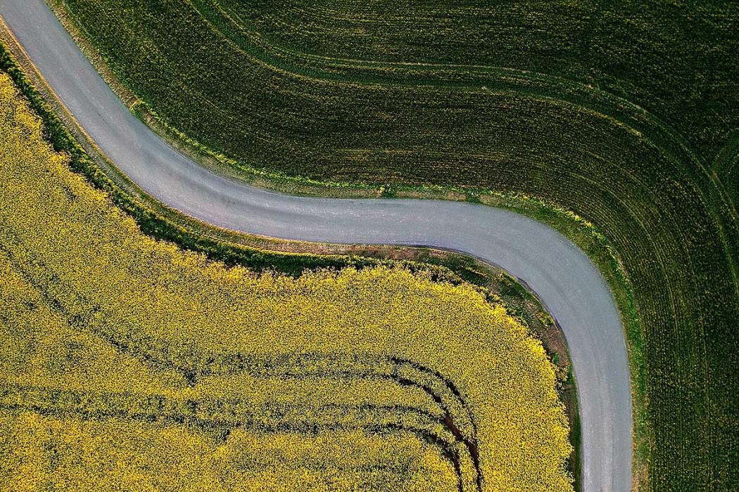 Miliony na wiejskie drogi