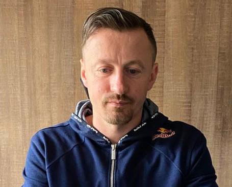 Adam Małysz ma koronawirusa. Poinformował o tym swoich fanów