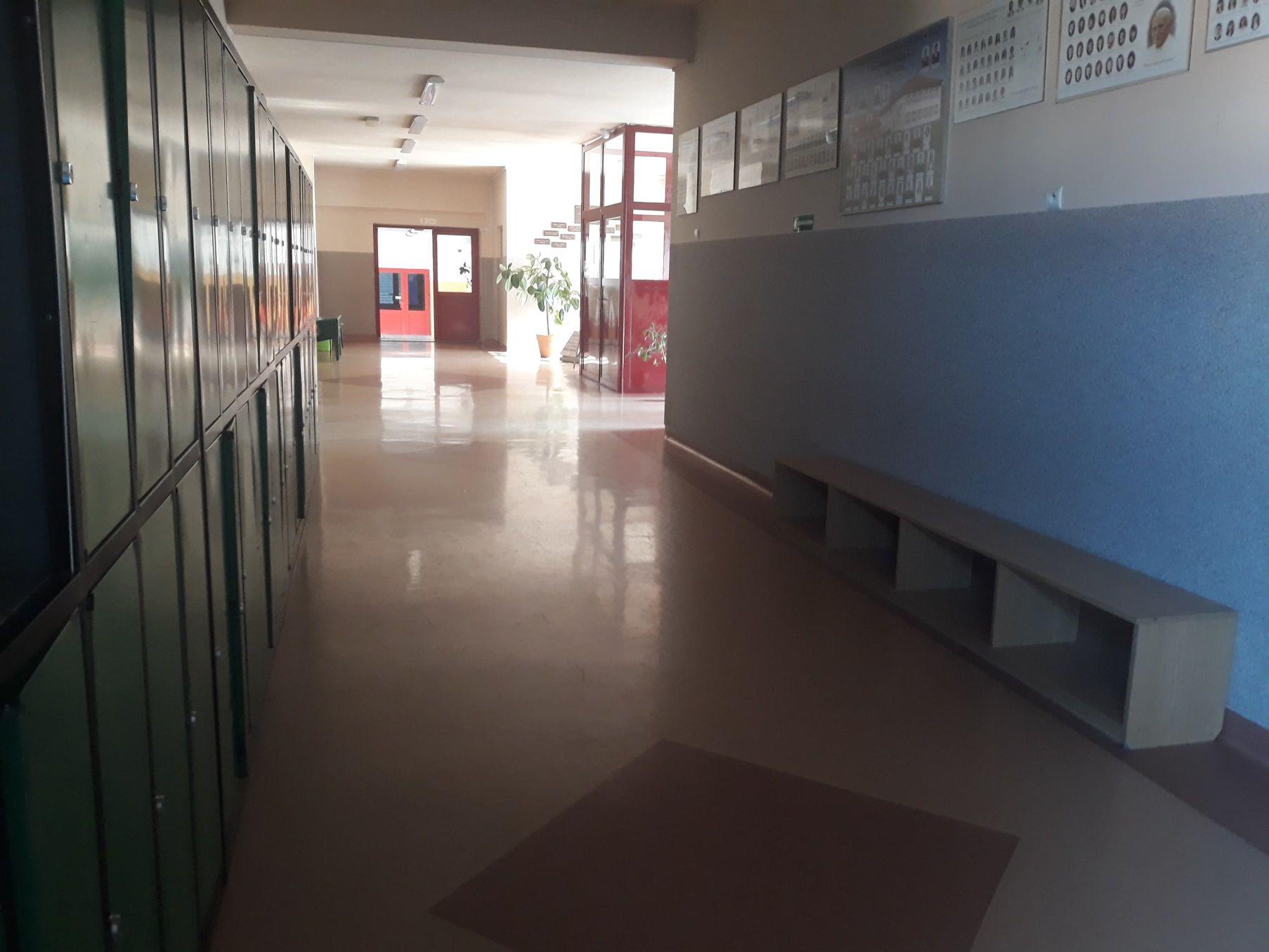 We wrześniu uczniowie na pewno wrócą do szkół