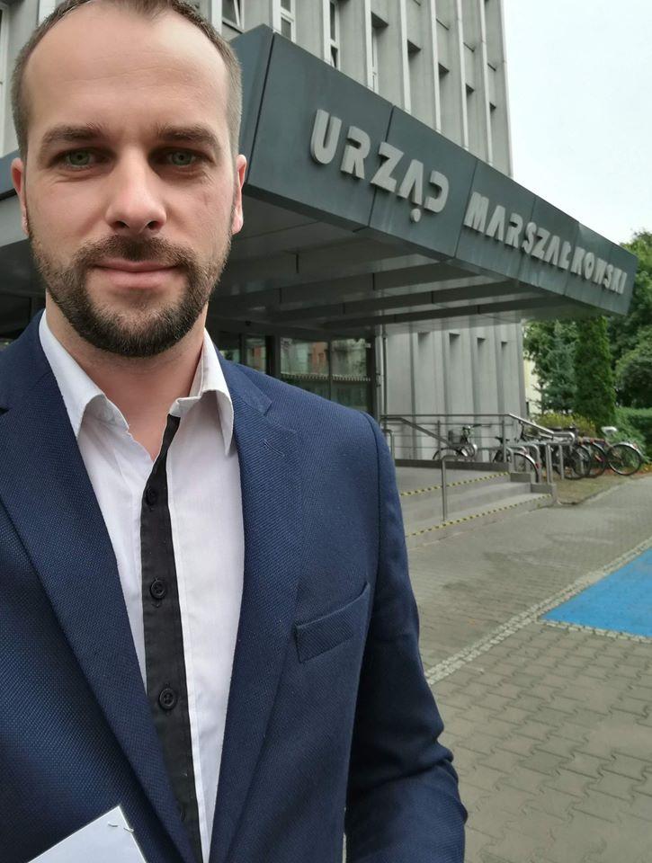 Nowy szef MZK w Bielsku-Białej
