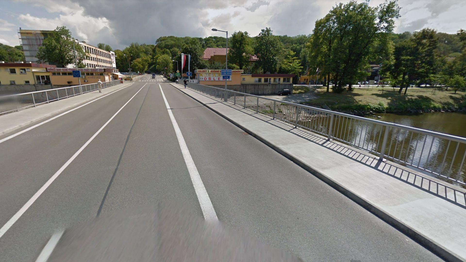 Granica z Czechami otwarta