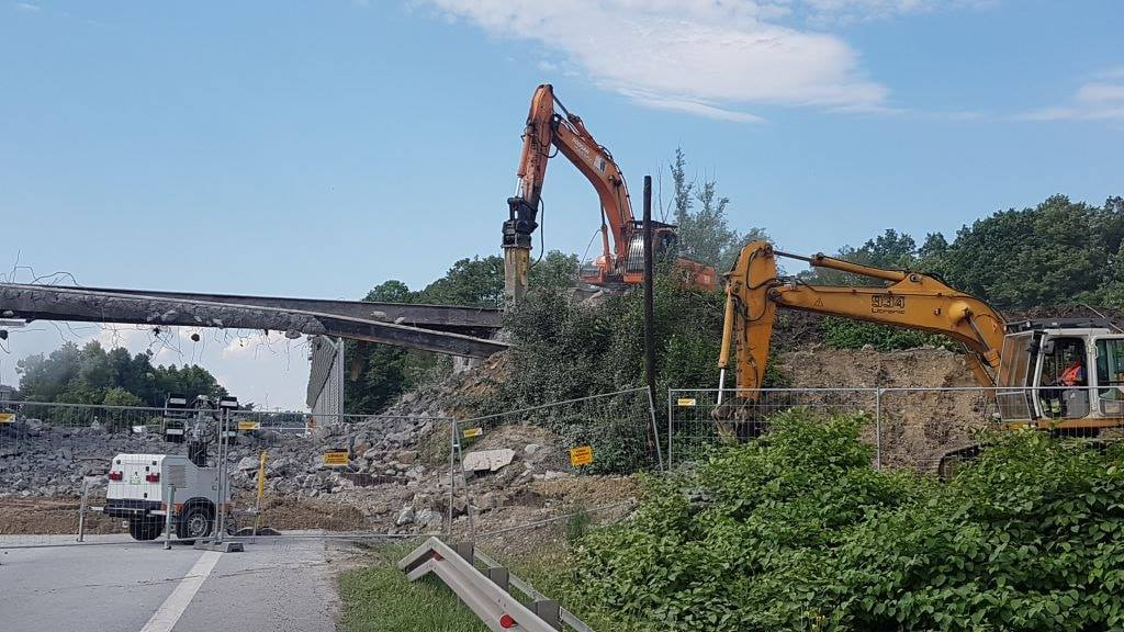 DK1  w Czechowicach-Dziedzicach już otwarta