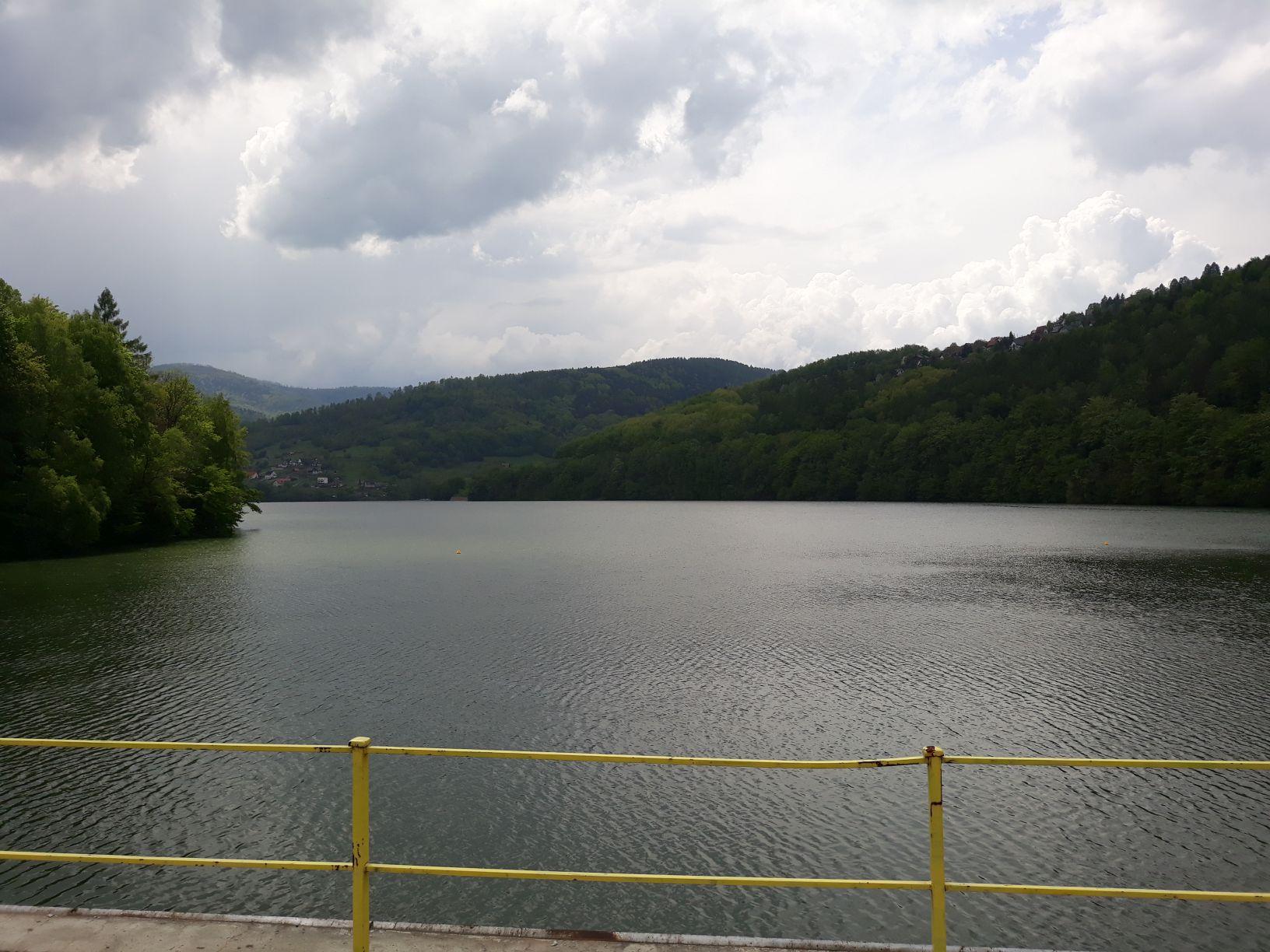 Nie będzie zakazu dla motorówek na jeziorach