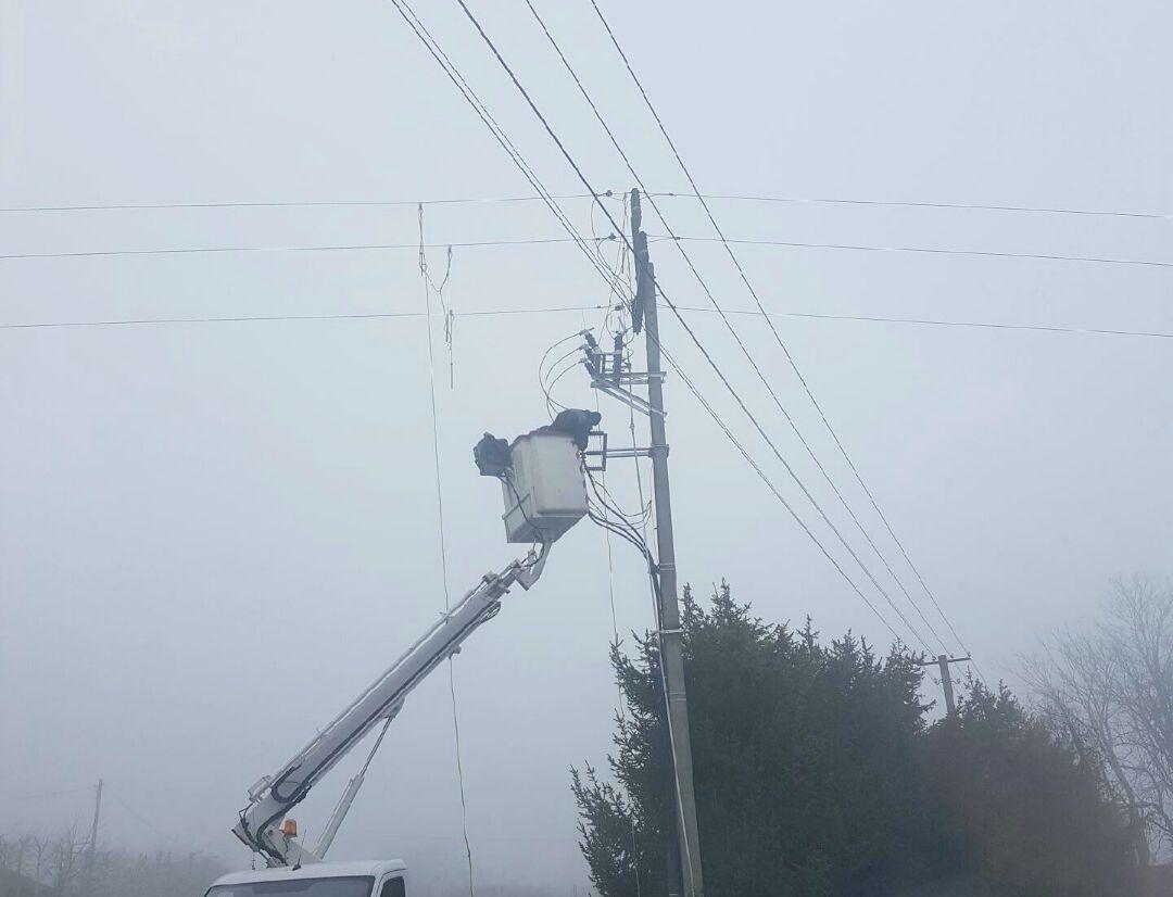 W wielu miejscowościach nie będzie prądu