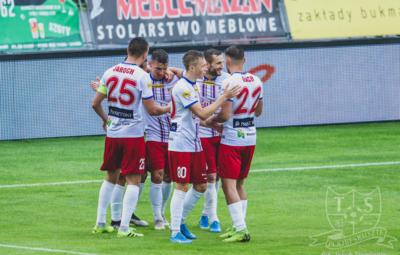 Wielkie święto futbolu w Bielsku-Białej?