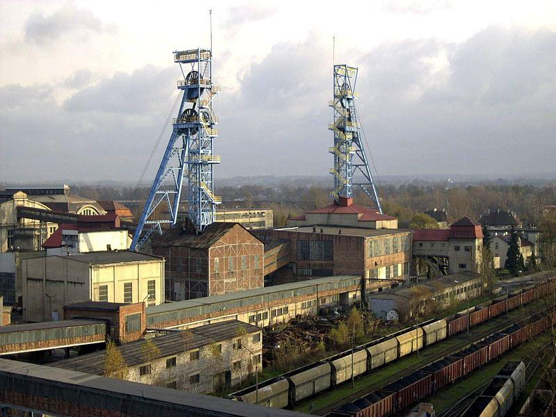 Wstrzymano wydobycie w kopalni Silesia