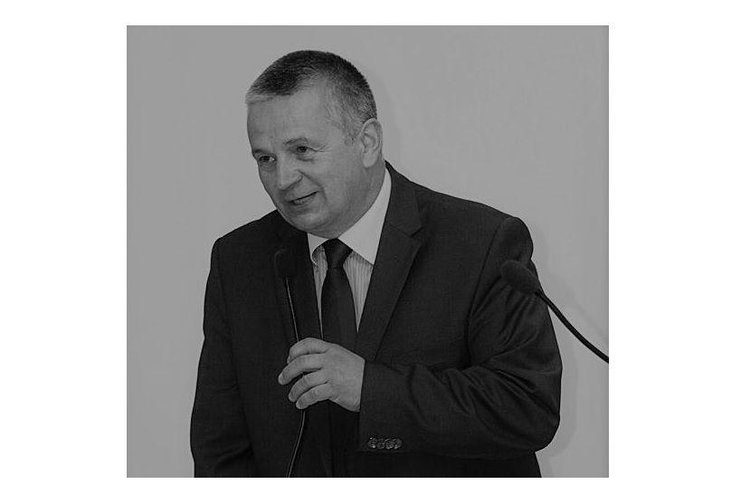 Zmarł zasłużony samorządowiec i działacz społeczny