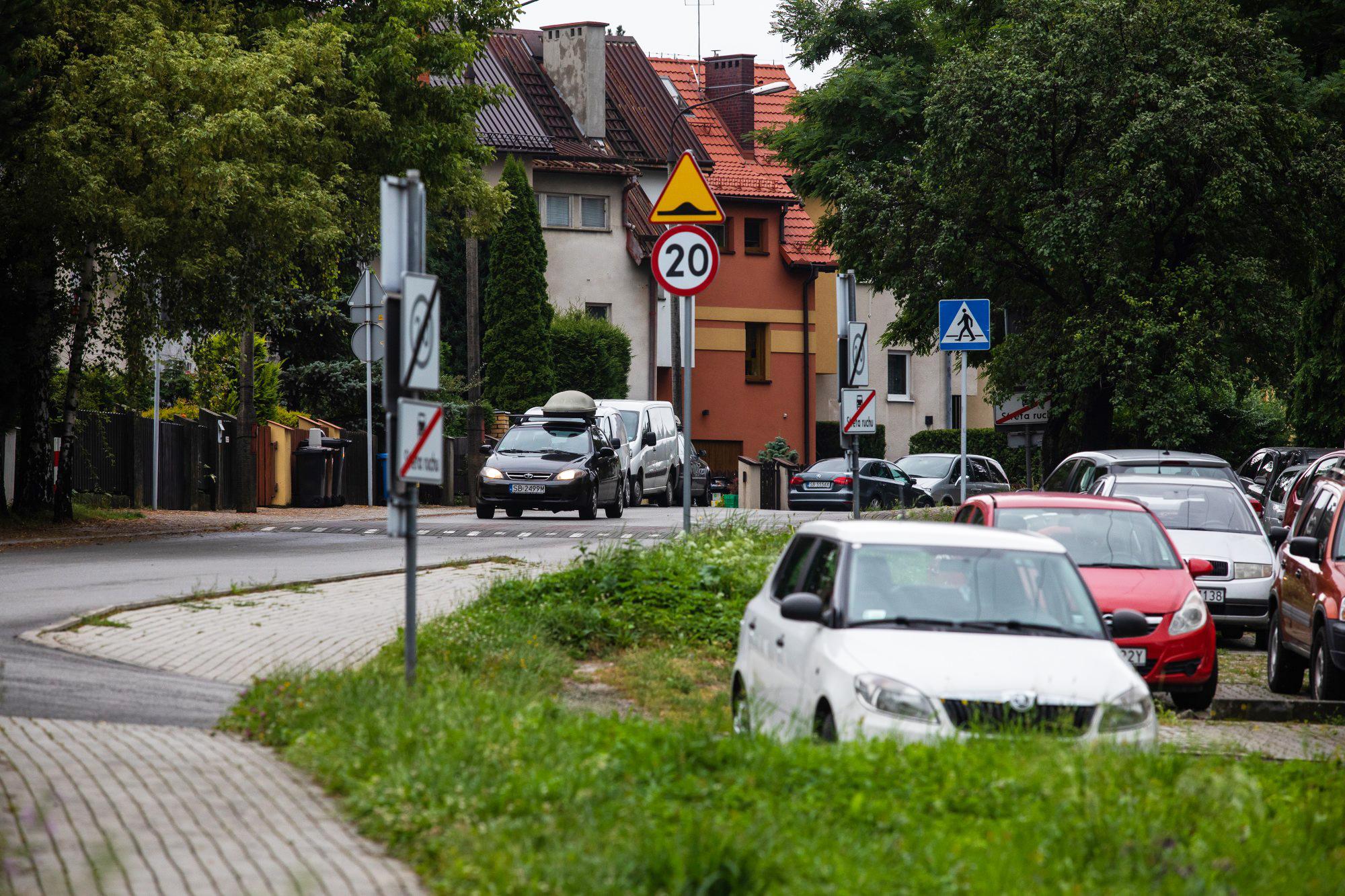 Kolejne bielskie ulice do remontu