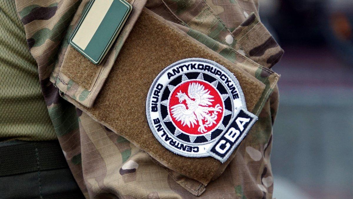 Bielsko-Biała: uwaga na oszustów, którzy podają się za CBA