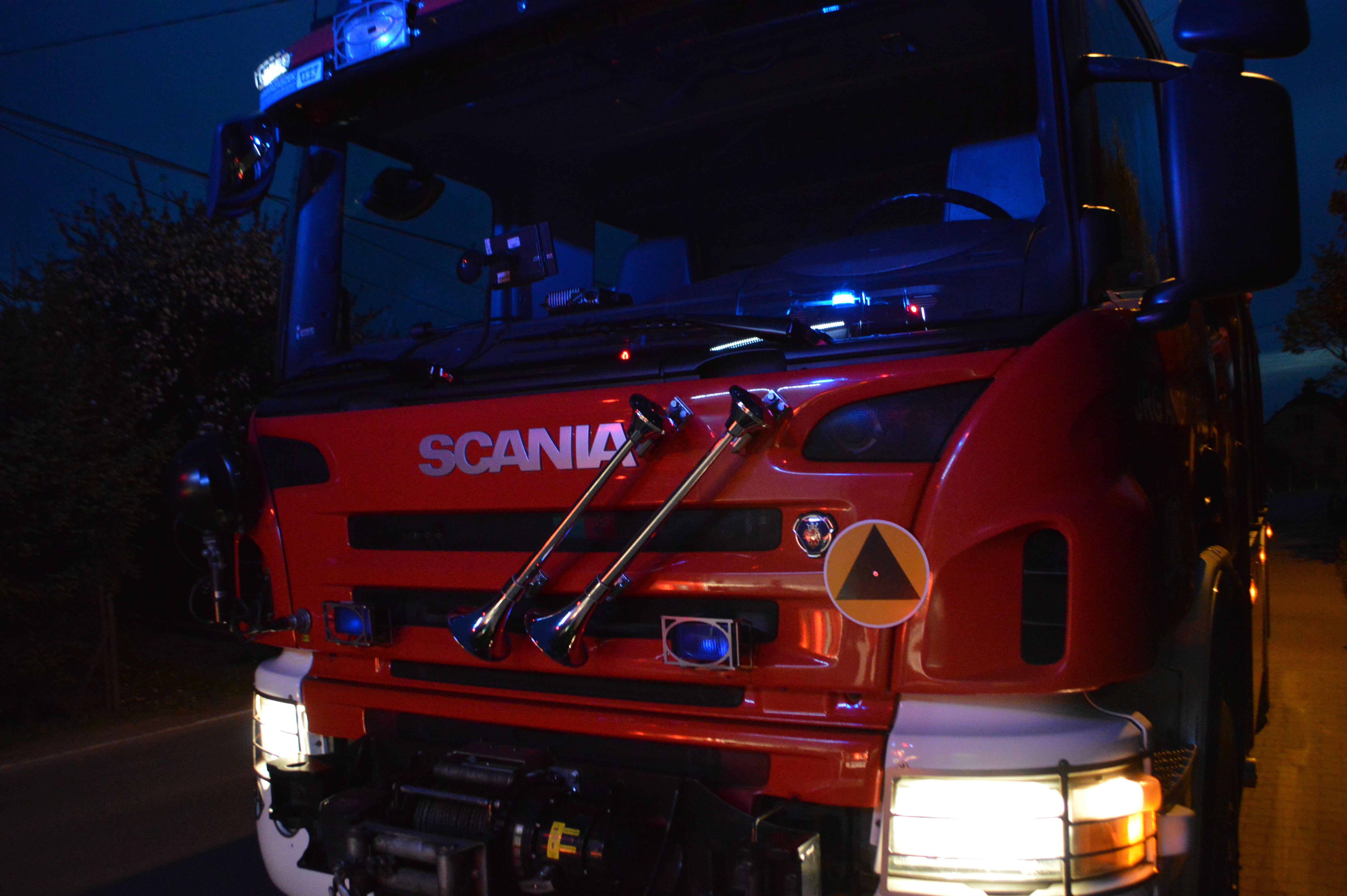 Podpalacz w akcji. W nocy spłonęły trzy samochody