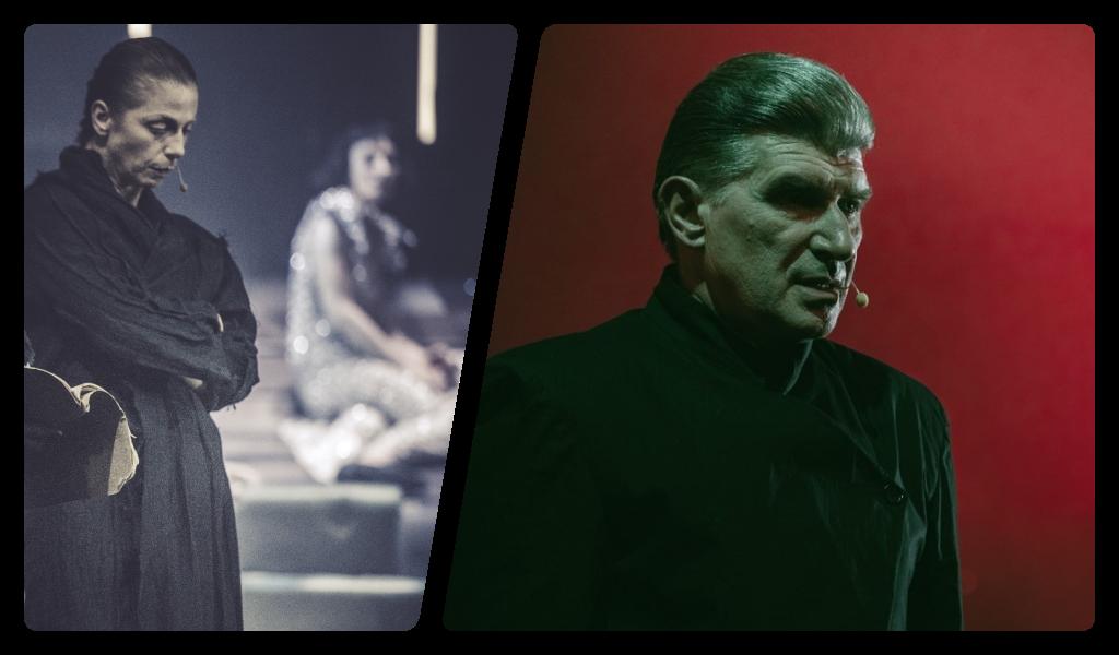 Aktorzy bielskiego teatru docenieni przez krytyka teatralnego
