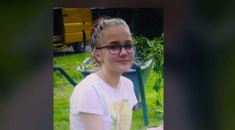 Zaginęła 17-letnia Jagoda