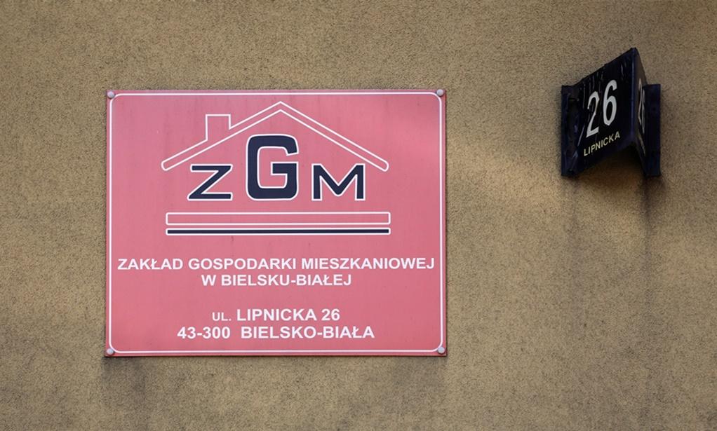 Jest projekt listy wynajmu mieszkań komunalnych