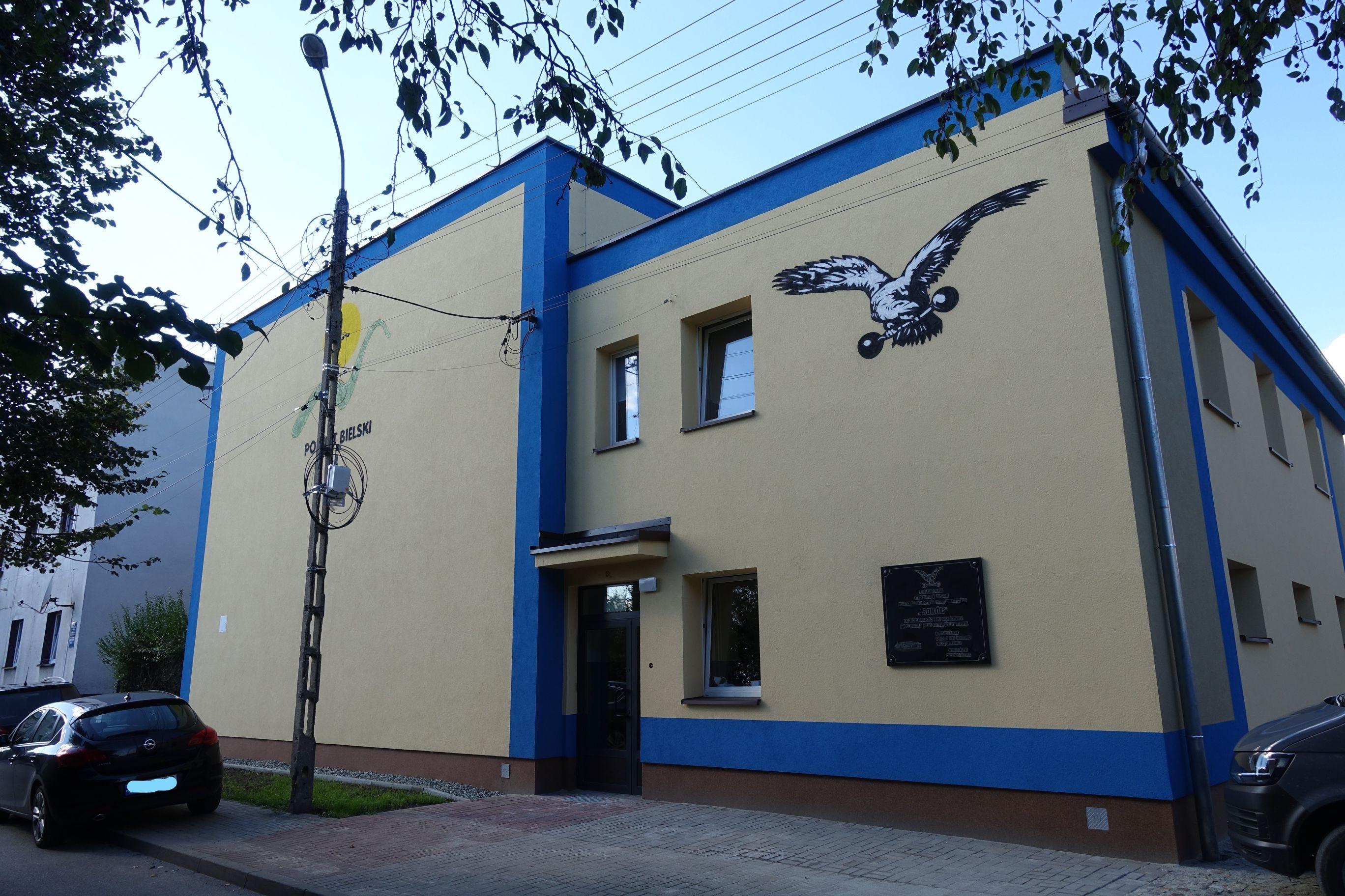 Duży remont w budynkach oświaty w powiecie bielskim na finiszu