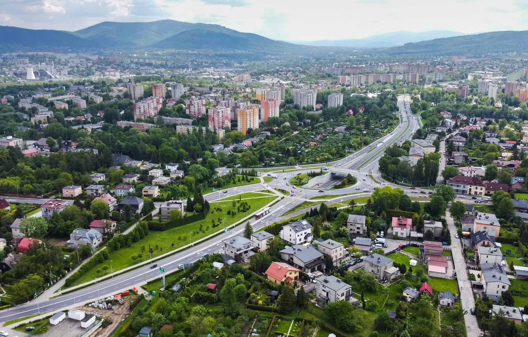 Bielsko-Biała coraz wyżej w prestiżowym rankingu