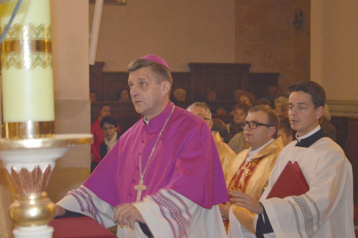 Diecezja bielsko-żywiecka dała wykładnię w sprawie uroczystości w kościołach