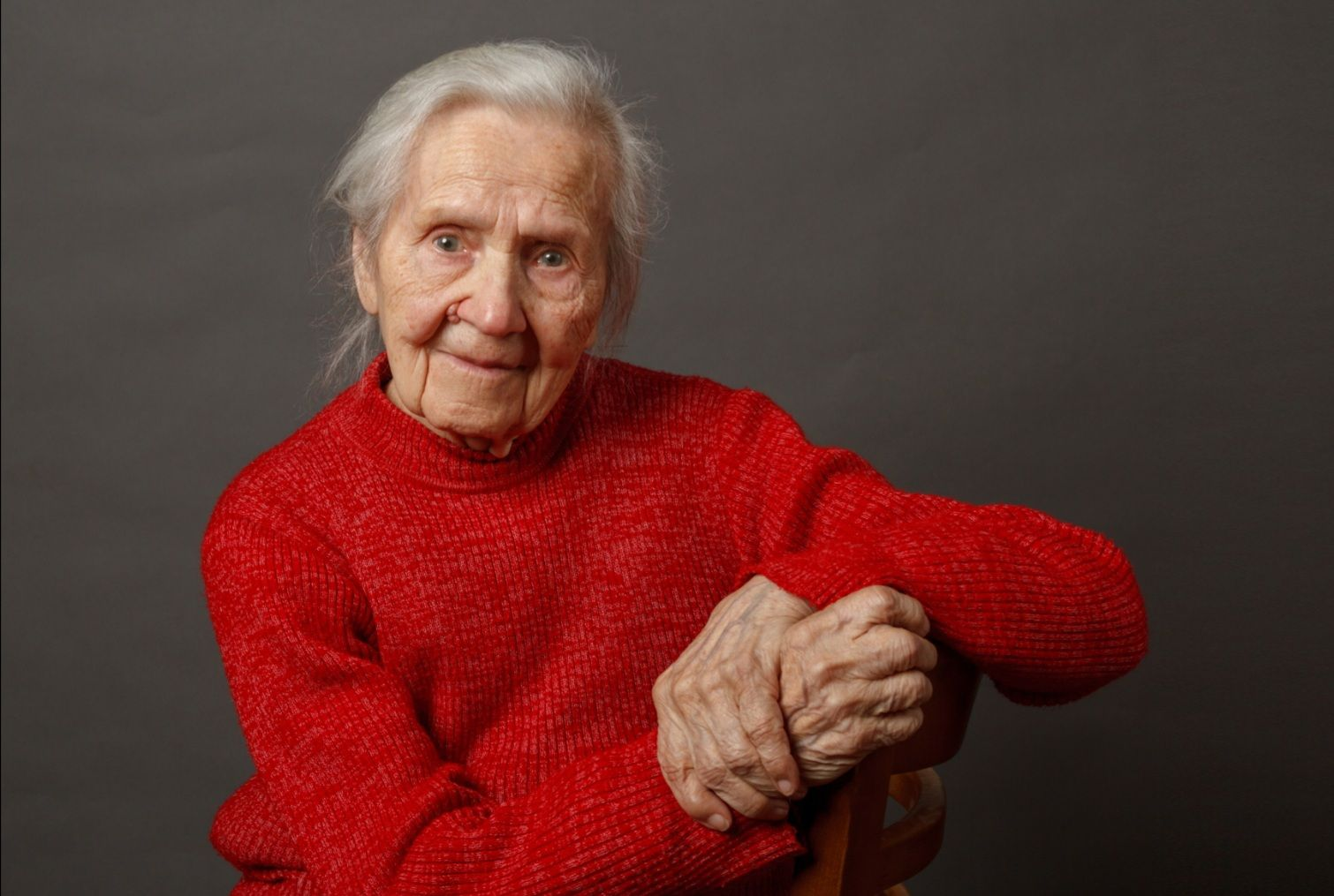 Bielszczanka, Waleria Madzia ma 100 lat!