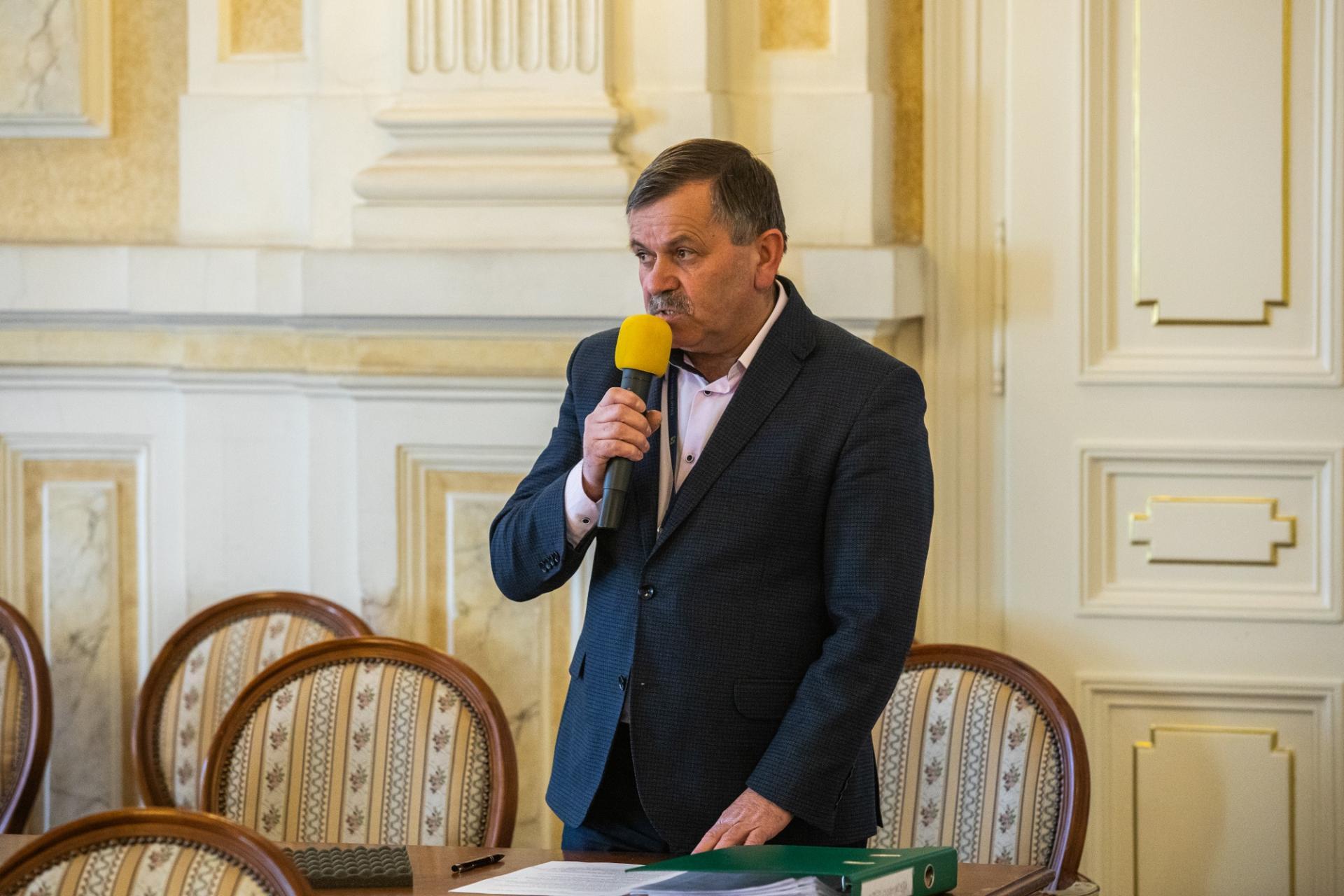 Bielsko-Biała na froncie walki z koronawirusem