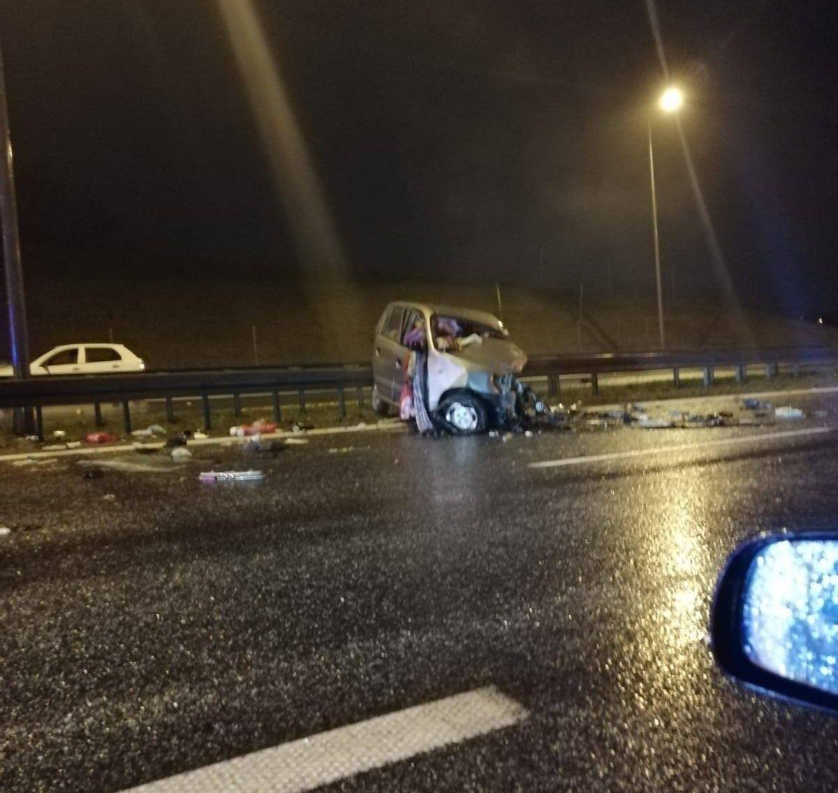 Tragiczny wypadek w Bielsku-Białej