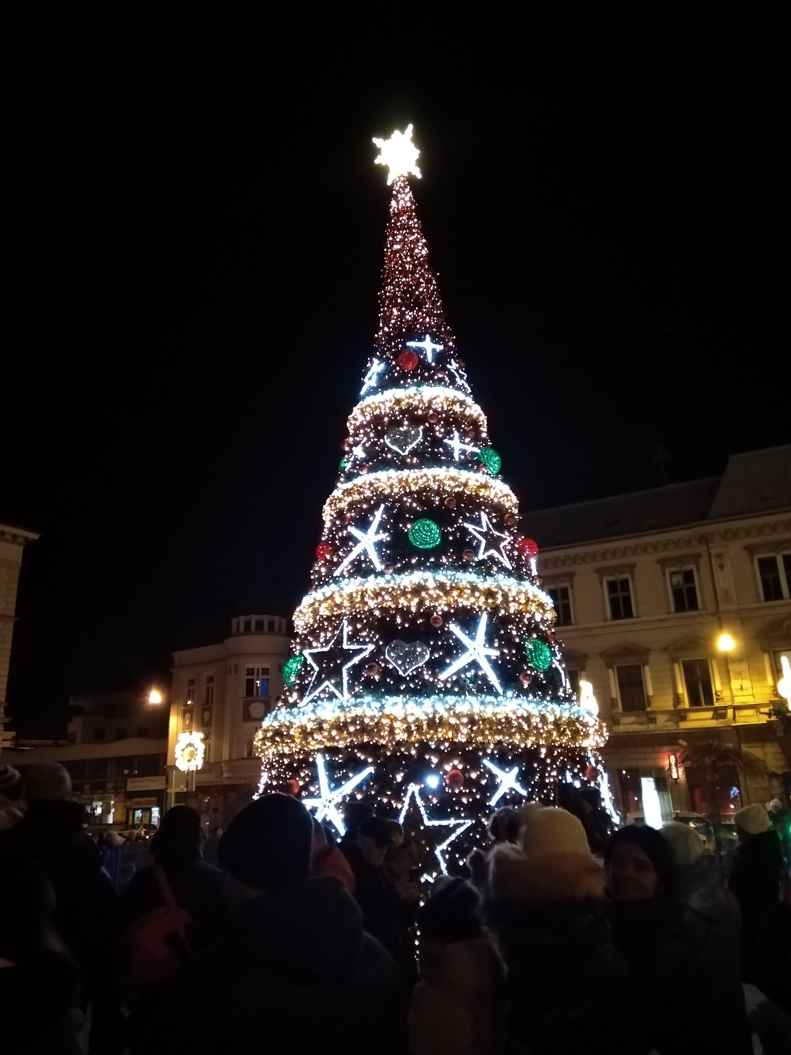 Bielsko-Biała: nie będzie świątecznych imprez. Sylwester też odwołany
