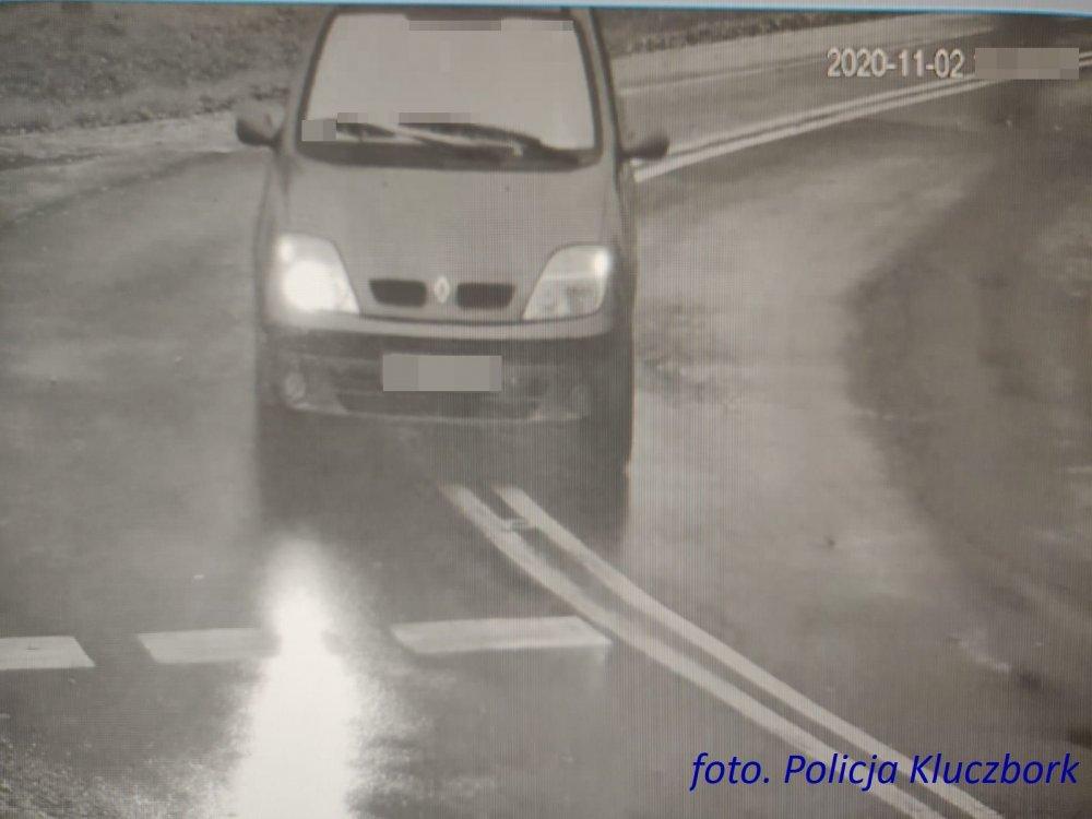Mieszkanka Bielska- Białej zatrzymana za spowodowanie śmiertalnego wypadku
