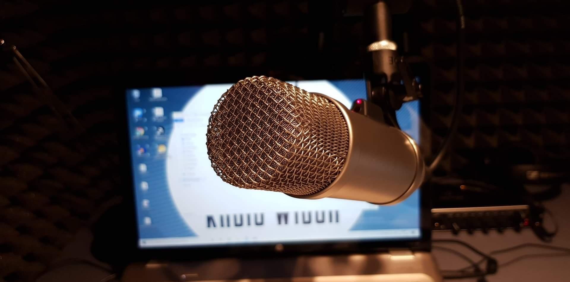 Rusza młodzieżowe Radio Widok