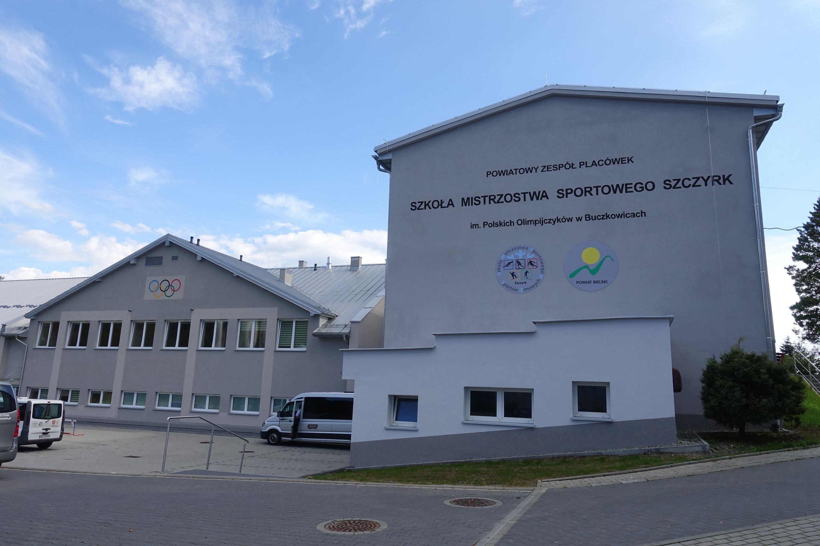 Nowy dyrektor w Porąbce, w Szczyrku bez zmian