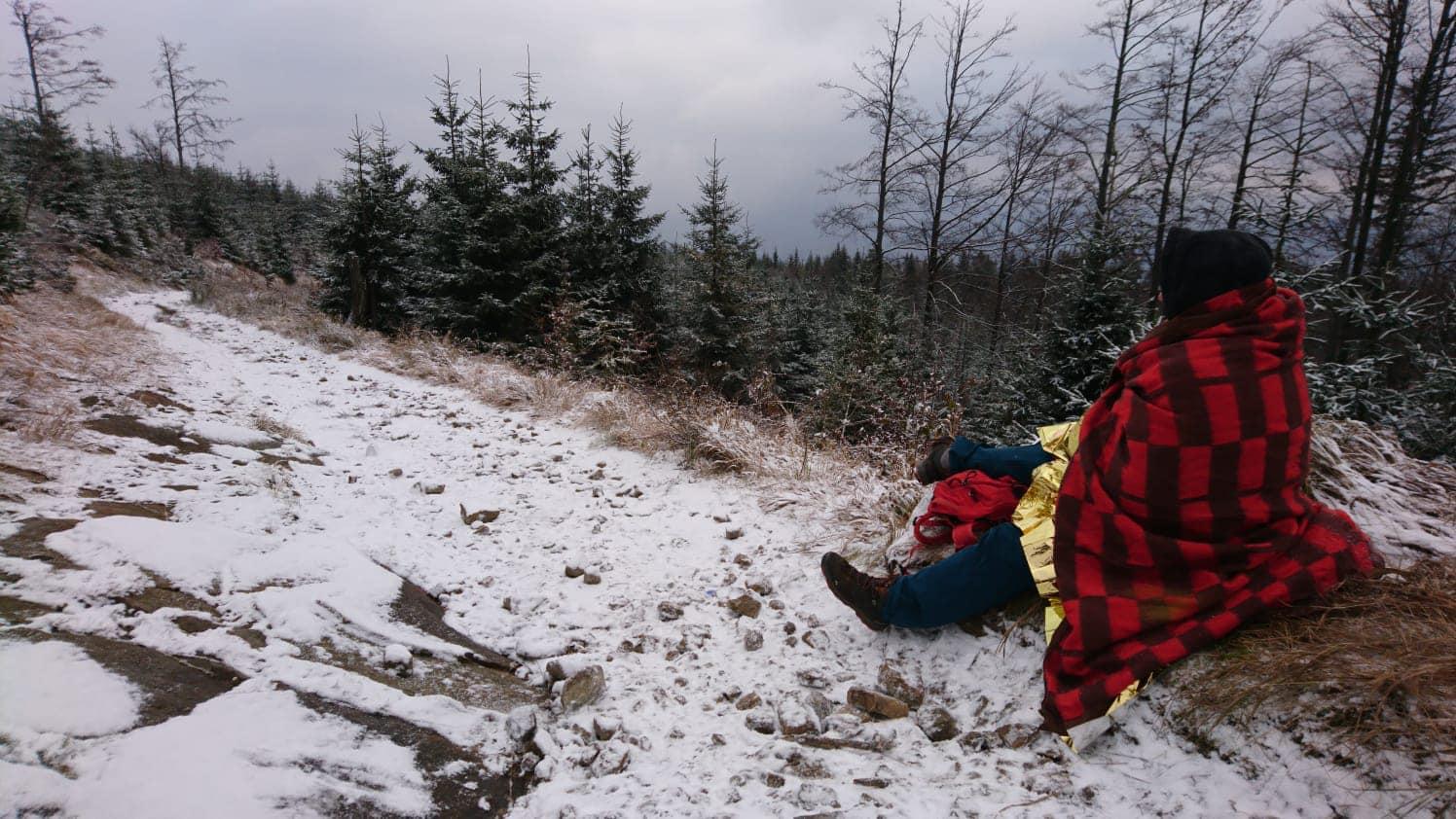 Trzy akcje ratownicze GOPR w górach w miniony weekend