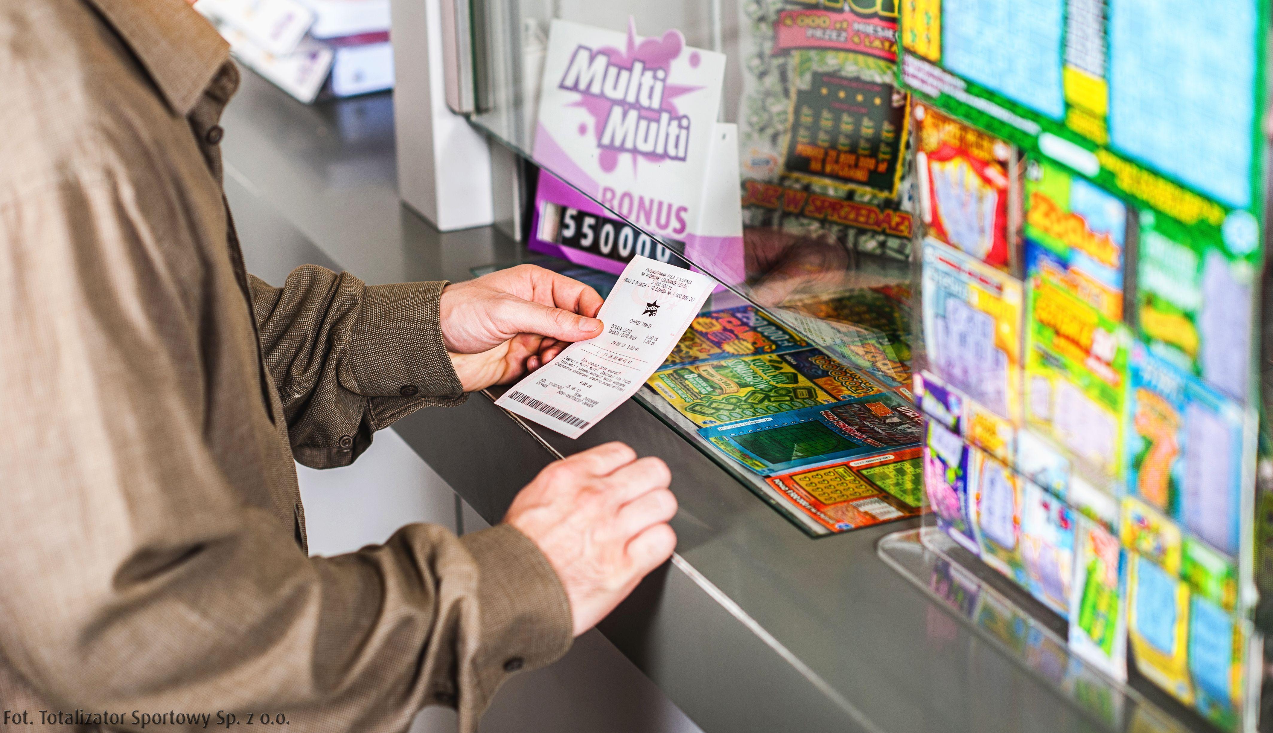 Wysokie wygrane w Mini Lotto w Bielsku-Białej i Pszczynie