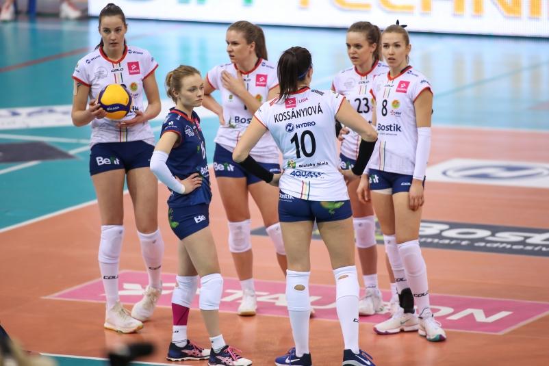 Awans BKS w Pucharze Polski