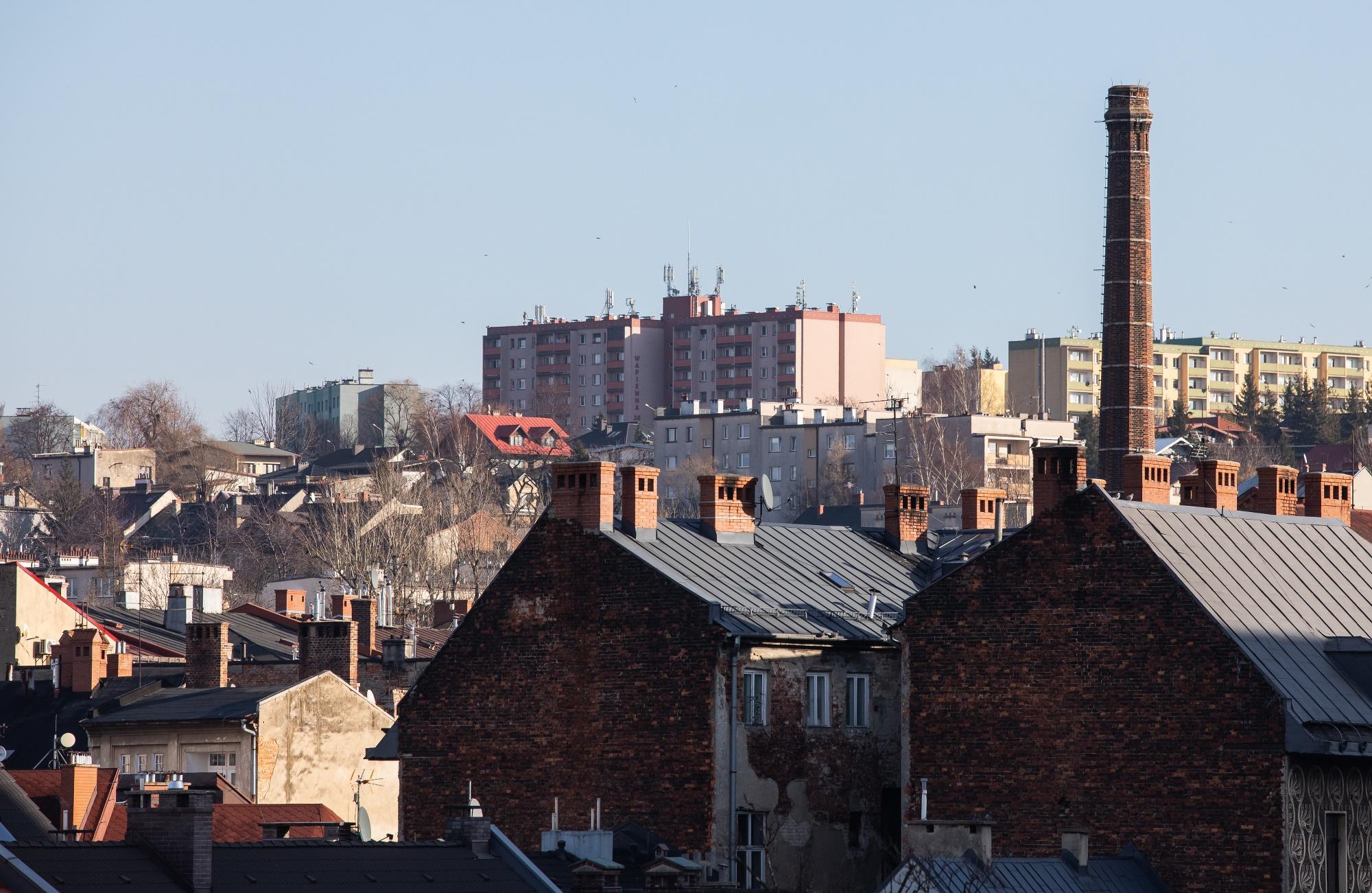 Bielsko-Biała: miliony na wymianę źródeł ciepła