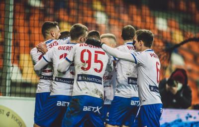 Święto futbolu w Bielsku-Białej