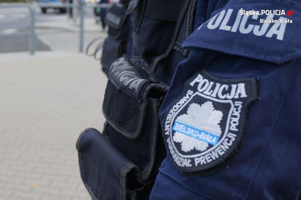 Poszukiwany dwoma listami gończymi zatrzymany przez policję