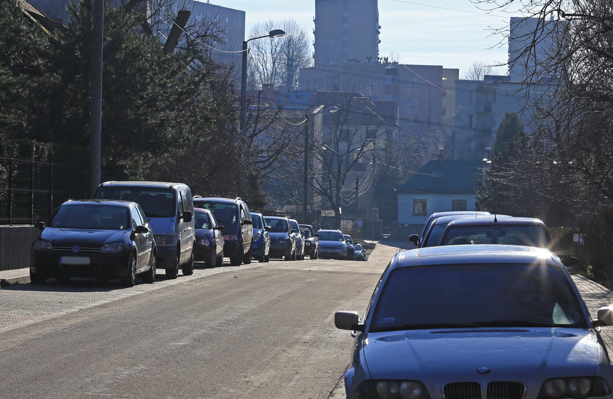 Większa strefa płatnego parkowania w Bielsku-Białej