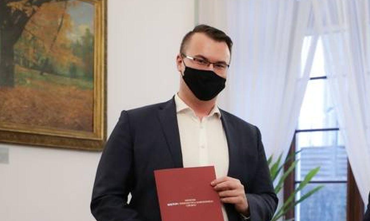 Minister odwołał dyrektora bielskiego studia
