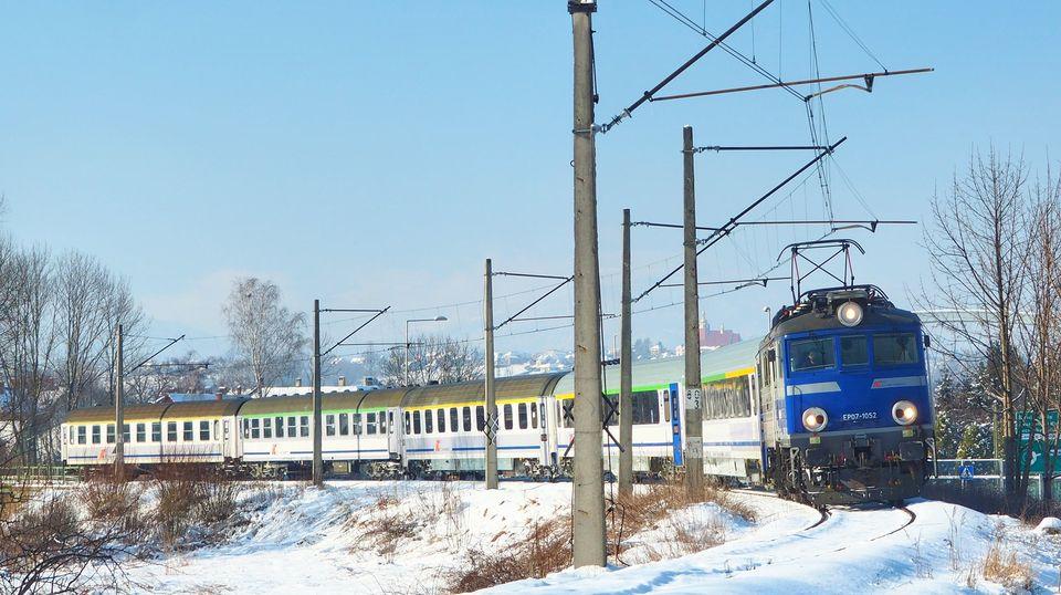 Nowa stacja kolejowa w Żywcu?