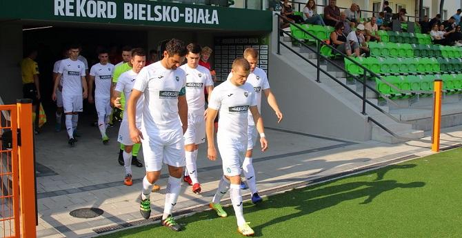 Ruszają rewanże w trzeciej lidze