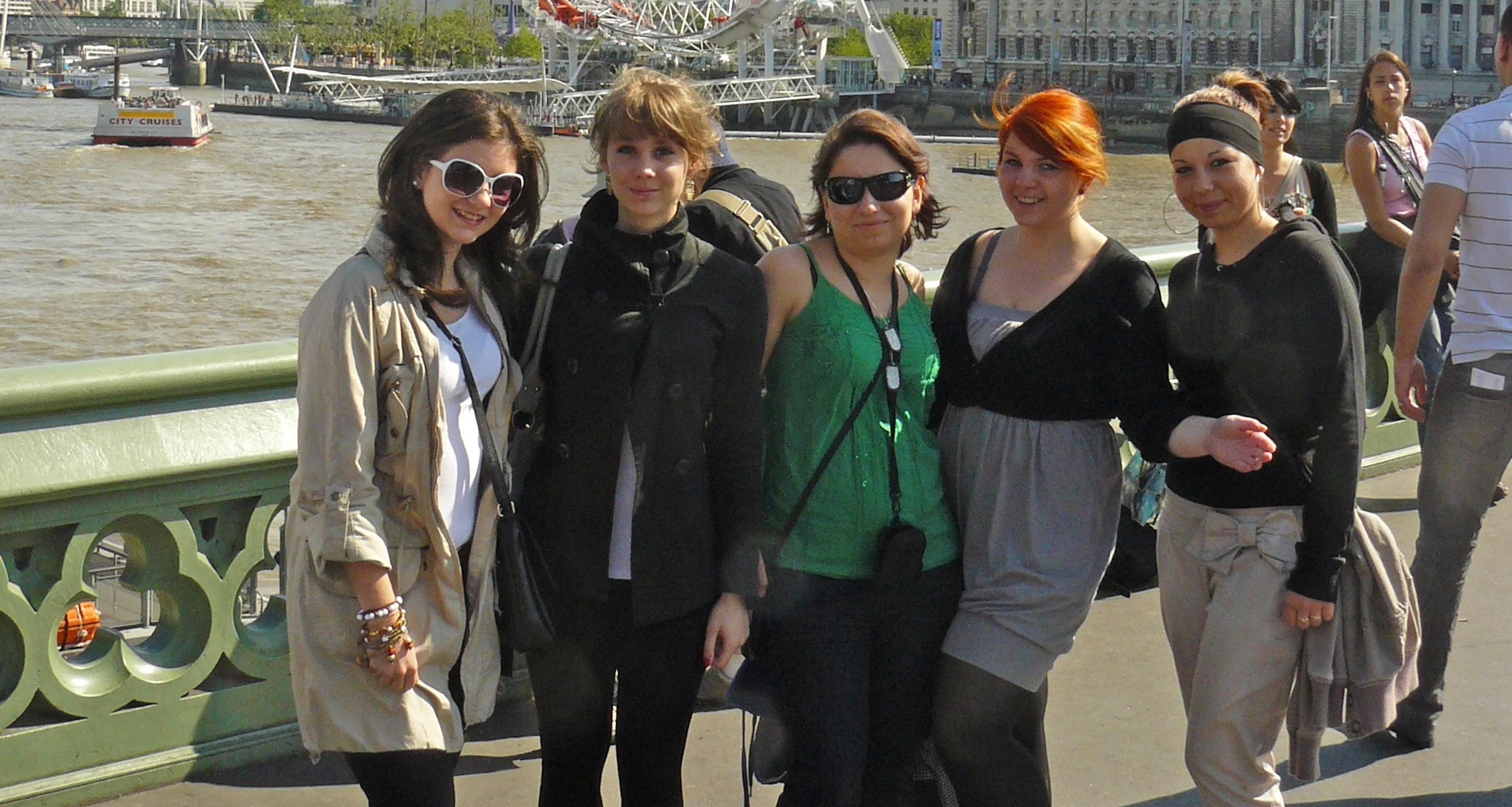 Hotelarz z akredytacjami na Erasmusa