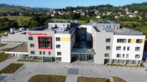 Nowy oddział żywieckiego szpitala