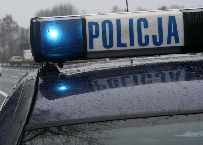 Policja zatrzymała oszustkę, która podawała się za pracownice ZUS-u