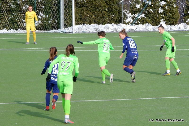 Szybki gol, pewne zwycięstwo [FOTO]