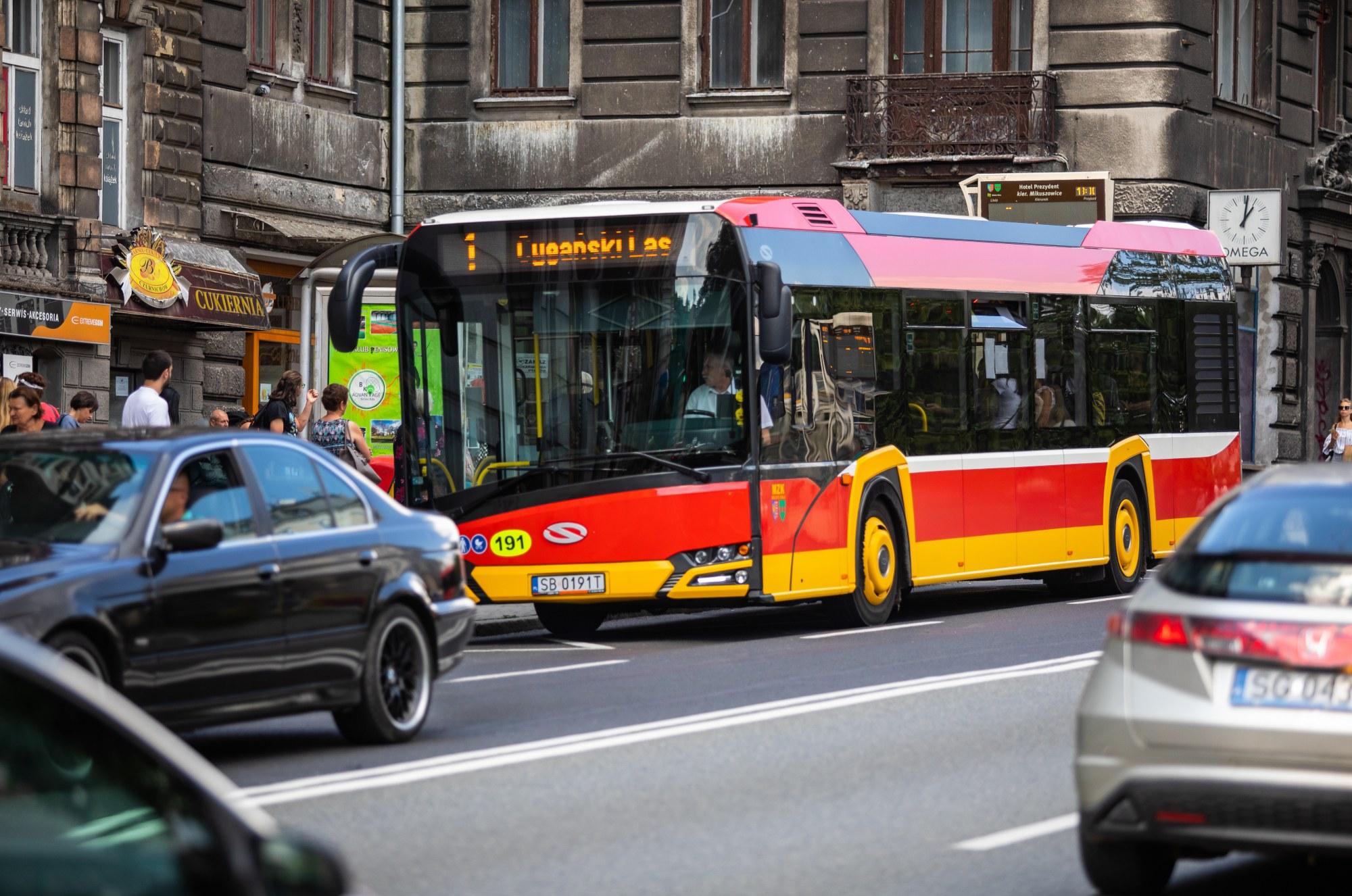 Zmiany w bielskiej komunikacji miejskiej