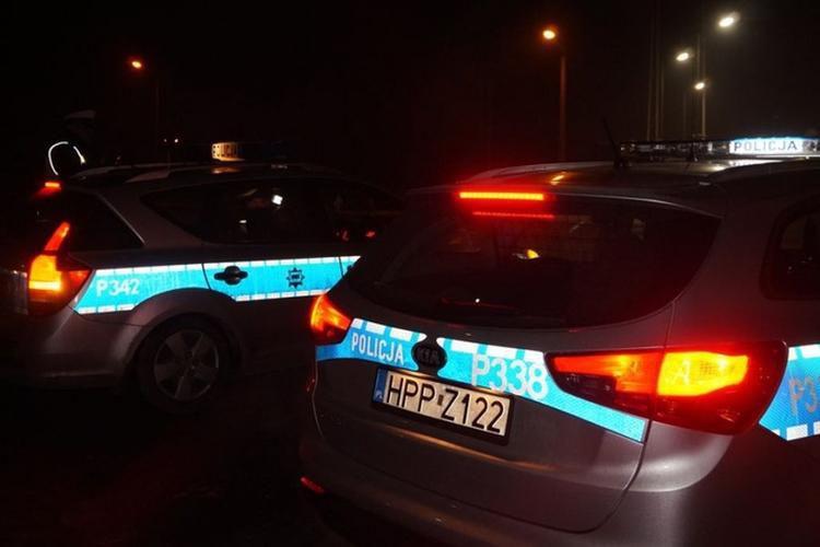Policja ustala przyczyny potrącenia kobiety z dzieckiem