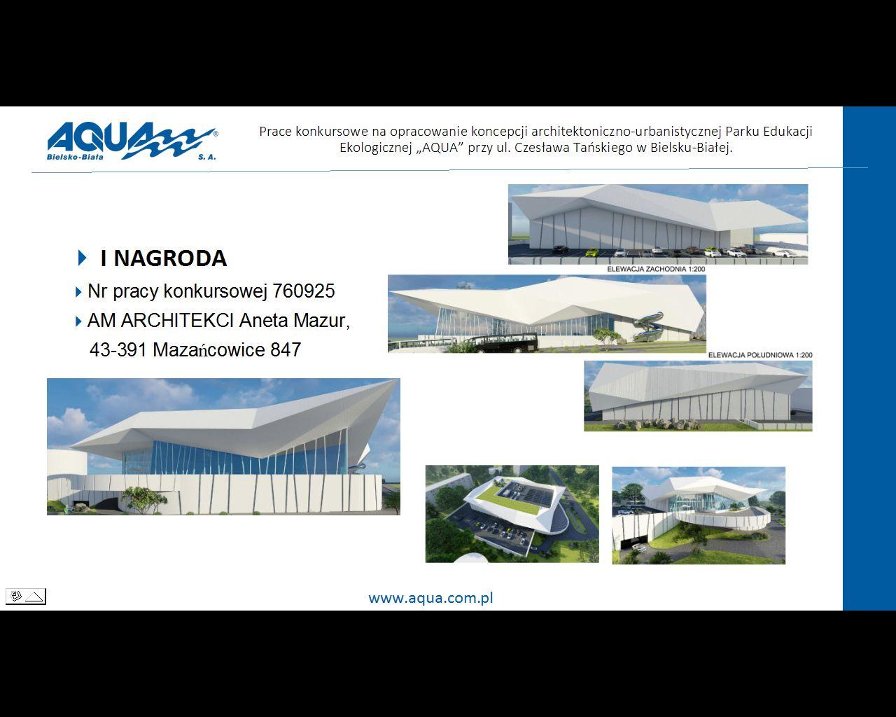 W Bielsku-Białej powstanie nowy basen