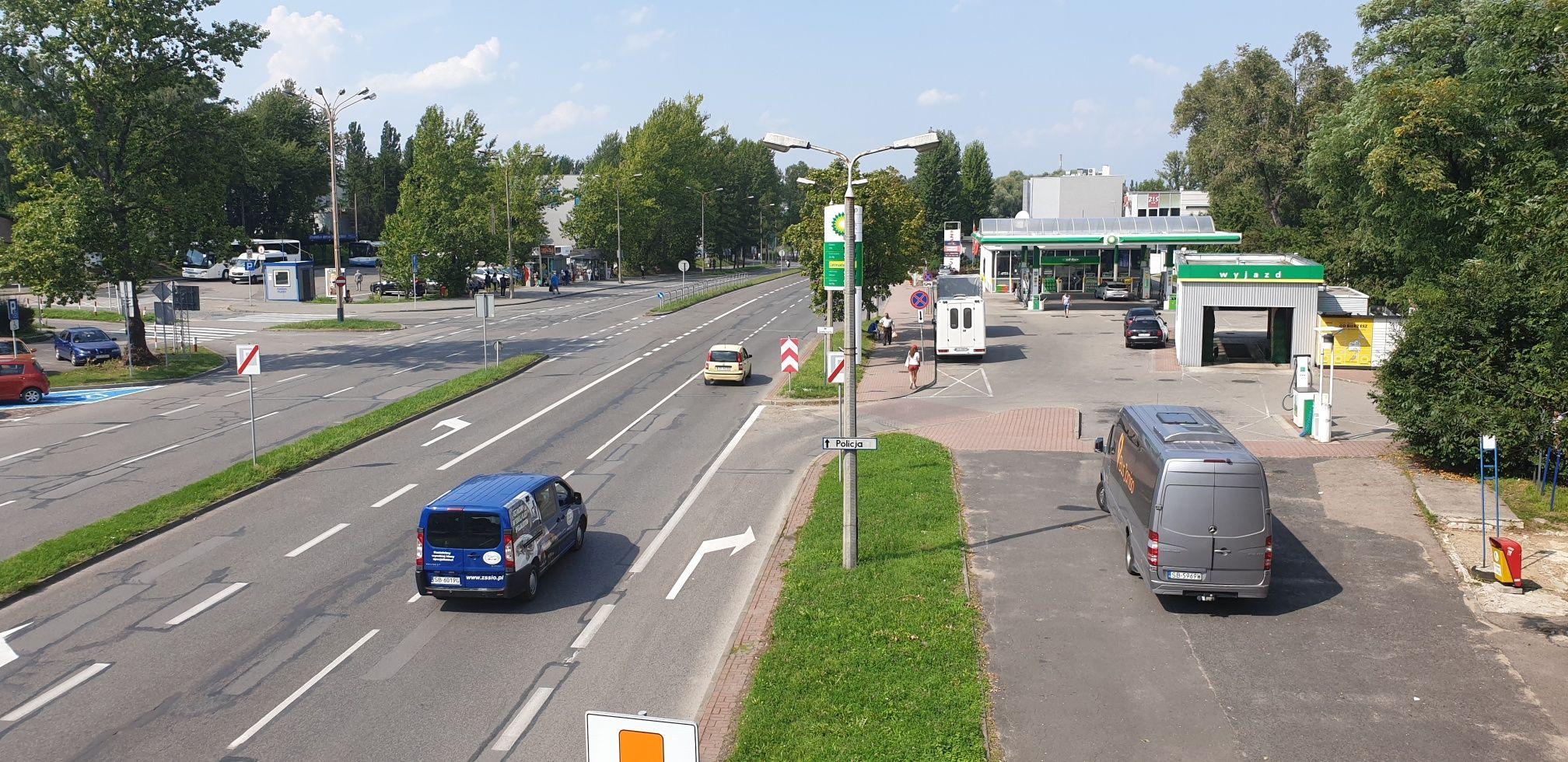 Stanowisko w sprawie spalarni w Bielsku-Białej