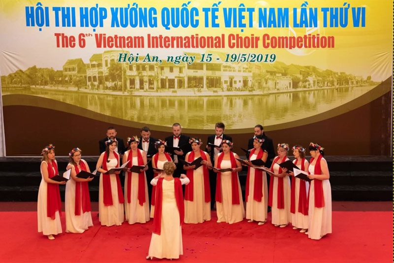 Bielszczanie najlepsi w Wietnamie